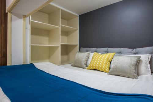 Little Happiness Boutique Apartment Hotel photo 52
