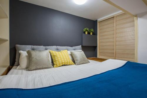 Little Happiness Boutique Apartment Hotel photo 53