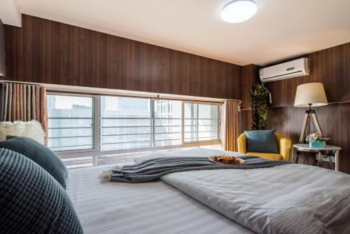 Little Happiness Boutique Apartment Hotel photo 56