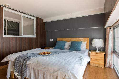 Little Happiness Boutique Apartment Hotel photo 58