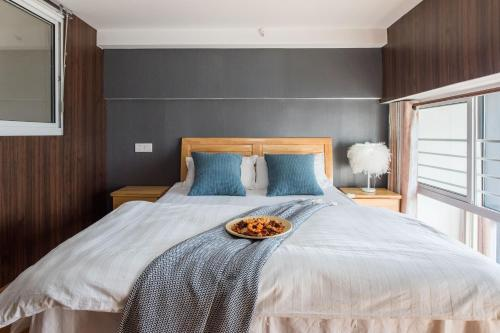 Little Happiness Boutique Apartment Hotel photo 59