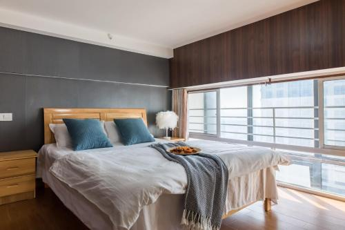 Little Happiness Boutique Apartment Hotel photo 60