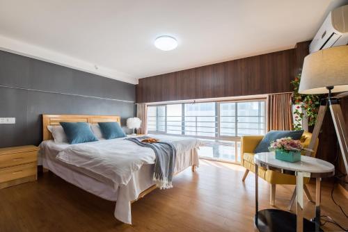 Little Happiness Boutique Apartment Hotel photo 61