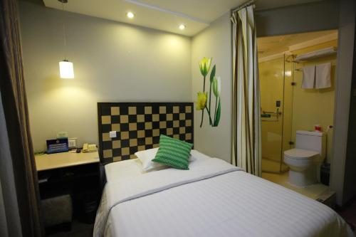 Beijing Zhong An Hotel photo 47