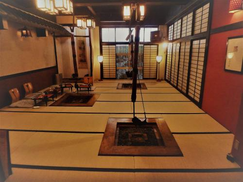 凱格蘇酒店 Kaigetsu