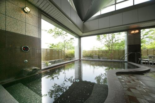 野方伊库诺穆拉日式旅馆 image