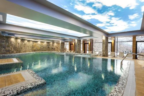 Rilets Resort & Spa, Rila