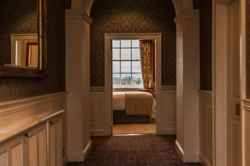 Superior Double Room - Manor House