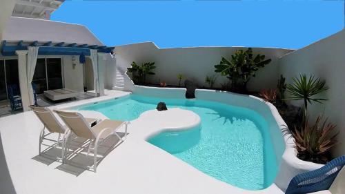 Villa Solares