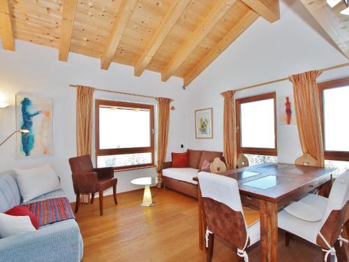 Kaiserblick Berghof - Apartment - St Johann in Tirol