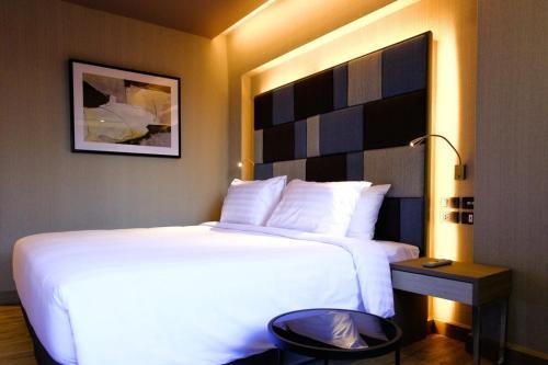 Marvel Hotel Bangkok photo 55