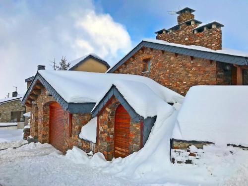 Chalet Mont d'Arbois Pas de la Casa Pas de la Casa