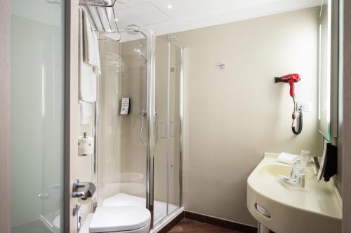 Best Western Plus City Hotel - Genoa