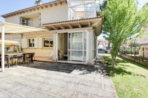 Villa Capita
