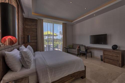 Kemangi Bed and Breakfast Lombok