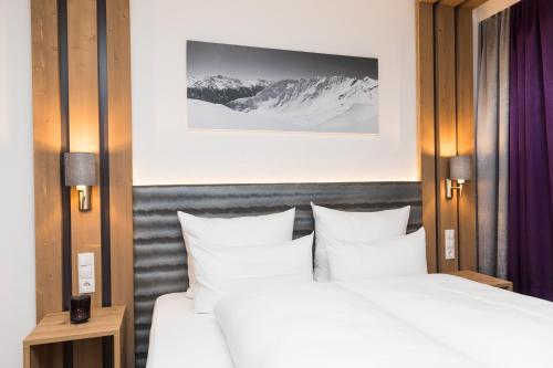 The Ischgl Lodge - Hotel - Ischgl