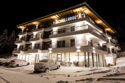 The Ischgl Lodge - Ischgl
