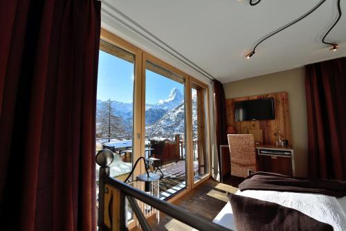 Alpenlodge Zermatt