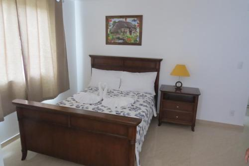 Suite Familiar con balcón (Family Suite with Balcony)