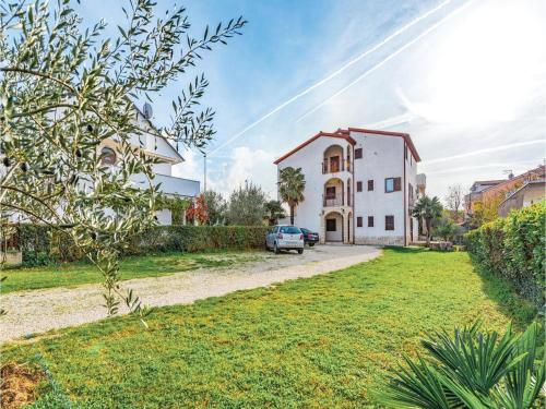 Two-Bedroom Apartment in Porec