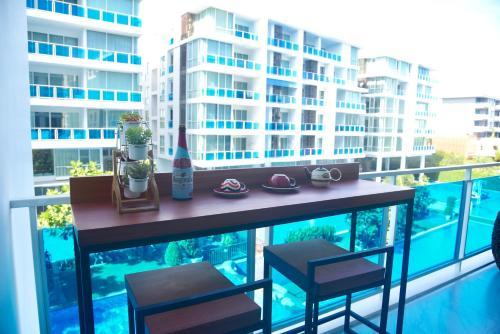 My Resort Hua Hin E306 My Resort Hua Hin E306