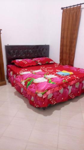 Faris Homestay, Malang