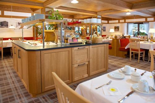 Hotel Tyrol In Oberstaufen In Das örtliche