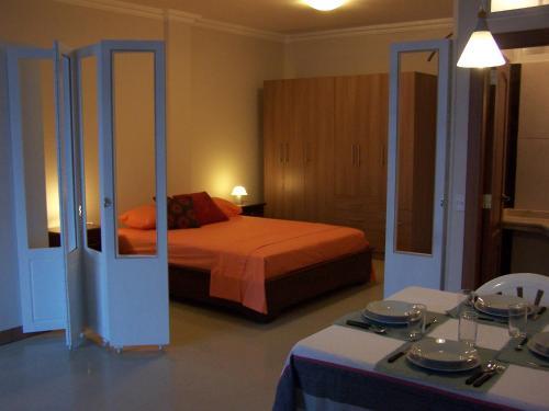 Suite Santa Cecilia istabas fotogrāfijas