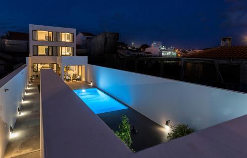 Praia De Santos   Exclusive Guesthouse