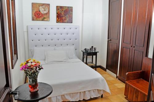 Hotel Boutique Portón De Granada