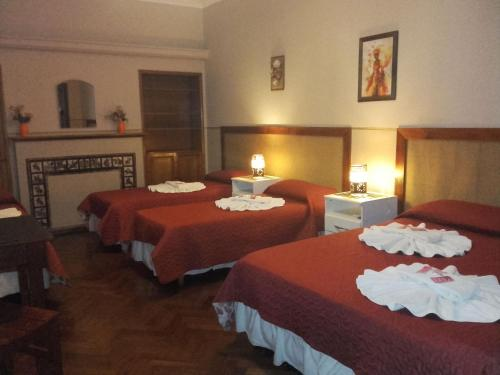 HotelPosada La Casona