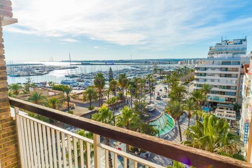 . Homely Apartments Club Nautico