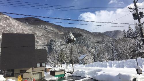 Lodge Yashiro, Yuzawa