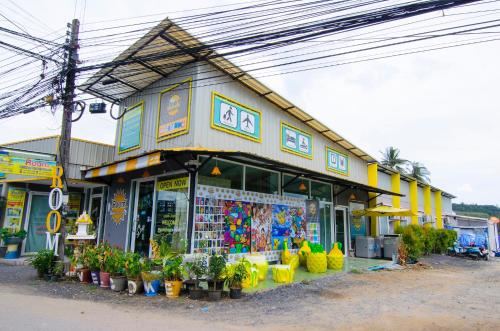 Room Hostel Phuket