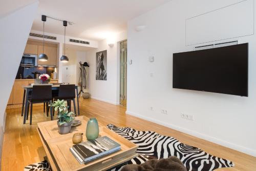 . Rafael Kaiser - Premium Apartments City Centre - Contactless 24h Check-In