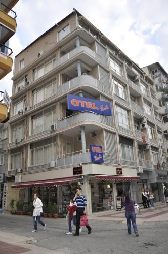 . Hotel Ünlü