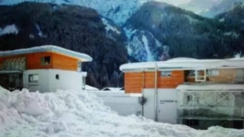 Chalet Rosanna - Chalet Hotel - St. Anton am Arlberg