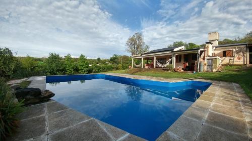 casa de campo en Villa Los Aromos Cordoba