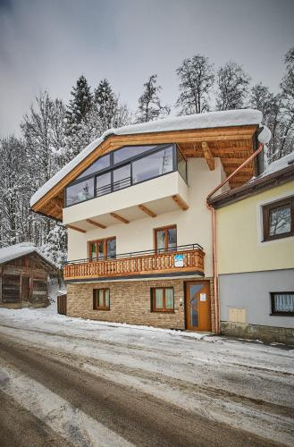 Holiday Lodge Central by HolidayFlats24 - Chalet - Saalbach Hinterglemm
