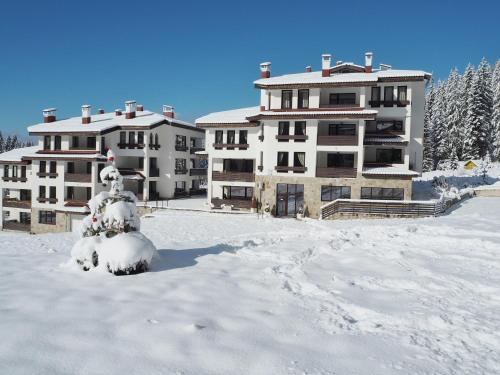 . Firefly Apartments Pamporovo
