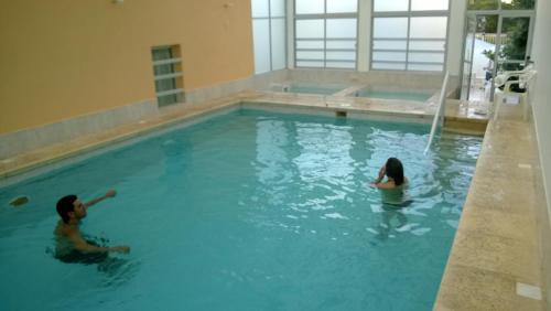. Hotel Centenario