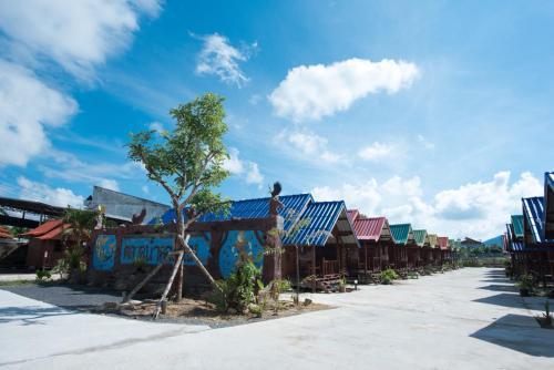 . Talad Nam Klong Hae Resort