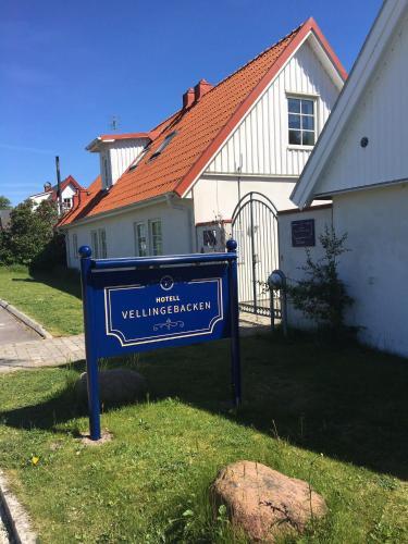 . Hotell Vellingebacken