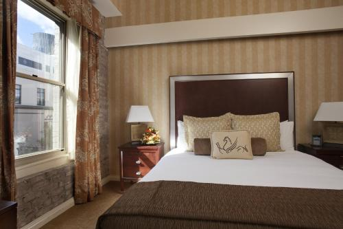 Hotel Griffon - San Francisco, CA CA 94105