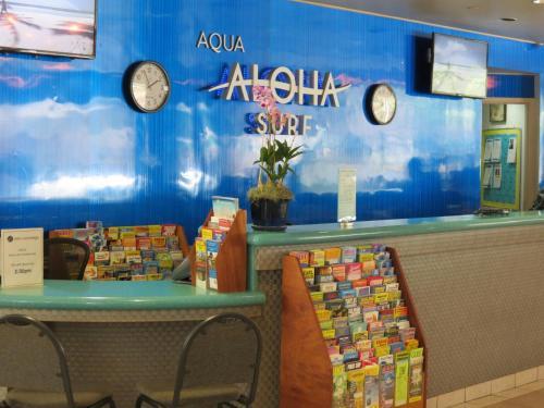 Aloha Surf - Honolulu, HI 96815