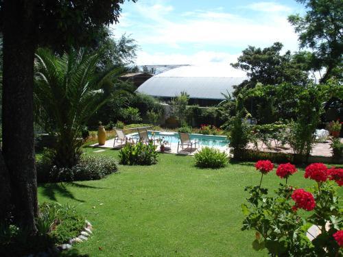 . Bo Hotel De Encanto & Spa