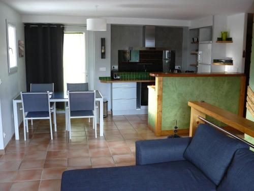Appartement dans maison Entre Savines et Embrun - Apartment - Crots