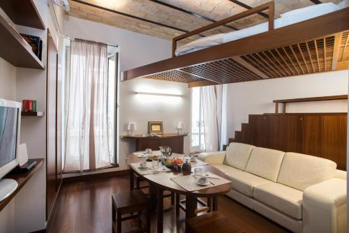 Trevi Fountain - Lovely Loft Apartment, 187 Rom