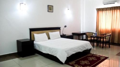 . Hotel Al-Khalil Machava