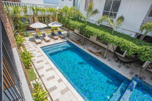 Abdi Hotel & Bungalow Lombok